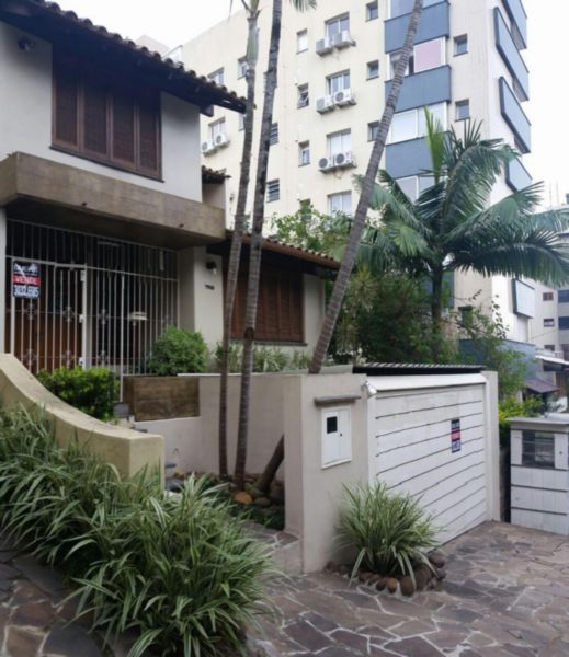 Casa - Casa 3 Dorm, Mont Serrat, Porto Alegre (101946) - Foto 2