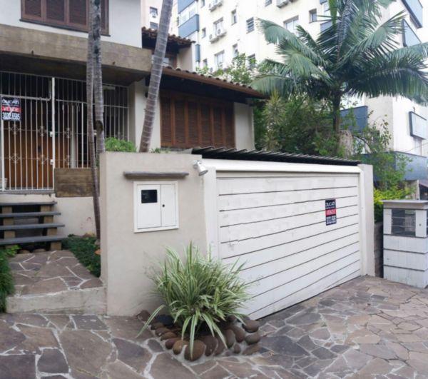 Casa - Casa 3 Dorm, Mont Serrat, Porto Alegre (101946)