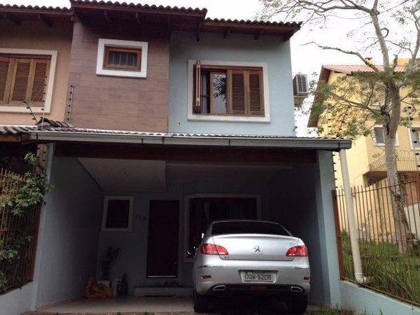Ducati Imóveis - Casa 3 Dorm, Espírito Santo