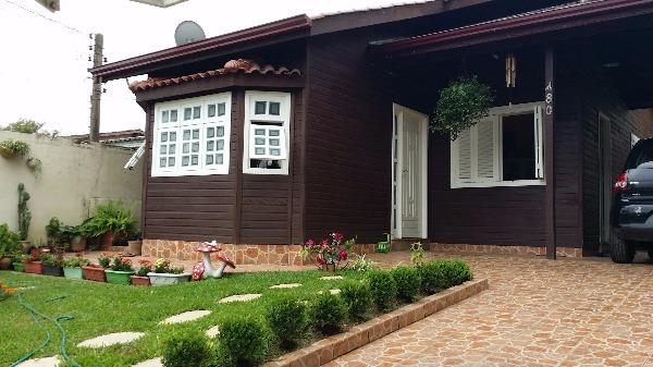 Casa 2 Dorm, Serraria, Porto Alegre (101954) - Foto 6