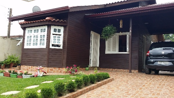 Casa 2 Dorm, Serraria, Porto Alegre (101954) - Foto 5