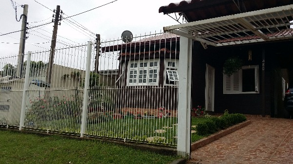 Casa 2 Dorm, Serraria, Porto Alegre (101954) - Foto 4