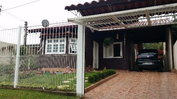 Casa 2 Dorm, Serraria, Porto Alegre (101954)