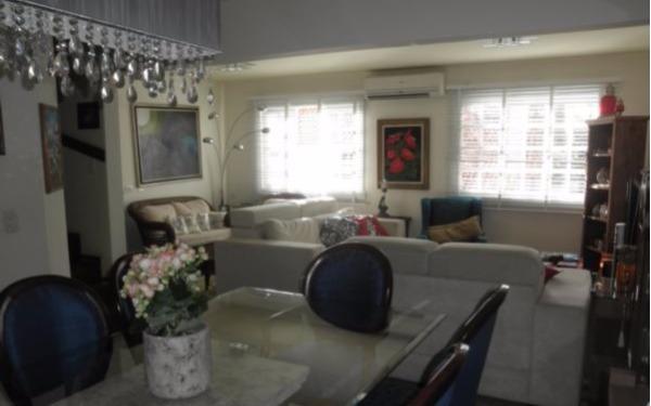 Ducati Imóveis - Casa 4 Dorm, Vila Conceição - Foto 4