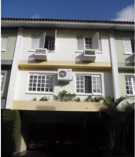 Ducati Imóveis - Casa 4 Dorm, Vila Conceição