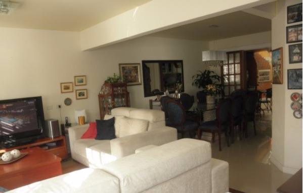 Ducati Imóveis - Casa 4 Dorm, Vila Conceição - Foto 6