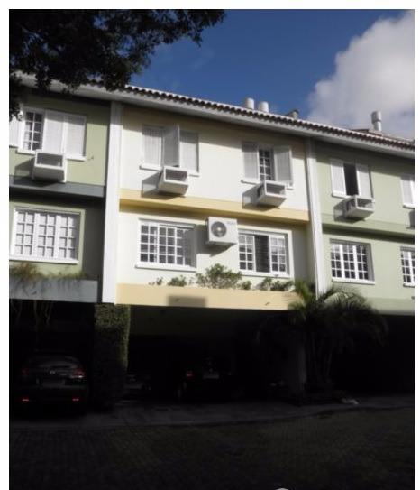 Ducati Imóveis - Casa 4 Dorm, Vila Conceição - Foto 2
