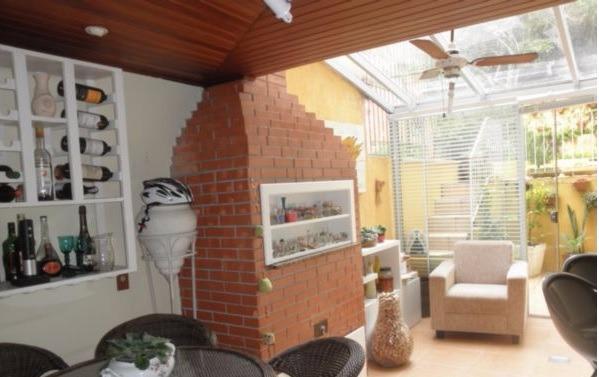 Ducati Imóveis - Casa 4 Dorm, Vila Conceição - Foto 13