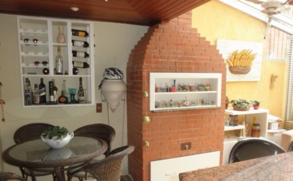Ducati Imóveis - Casa 4 Dorm, Vila Conceição - Foto 12
