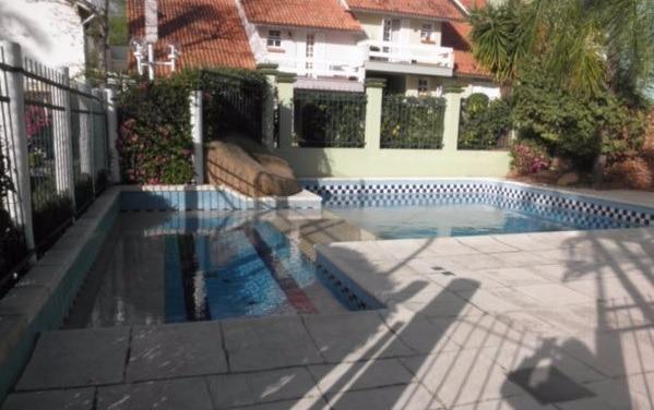 Ducati Imóveis - Casa 4 Dorm, Vila Conceição - Foto 27