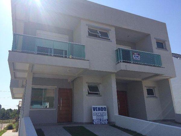 Ducati Imóveis - Casa 3 Dorm, Guarujá (101975)