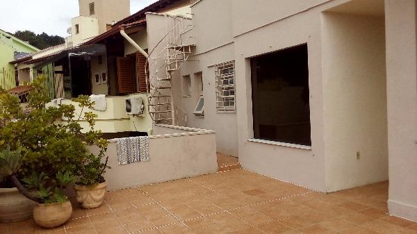 São Caetano - Casa 4 Dorm, Teresópolis, Porto Alegre (101995) - Foto 11