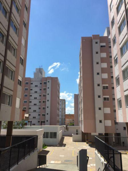 MY Urban Life - Apto 2 Dorm, São José, Porto Alegre (102016) - Foto 2