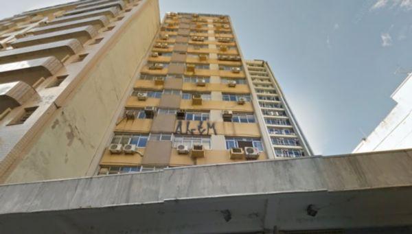 Edificiio Galeria Edith - Sala, Centro Histórico, Porto Alegre