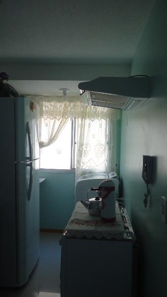 Alto do Bosque - Apto 2 Dorm, Agronomia, Porto Alegre (102033) - Foto 14