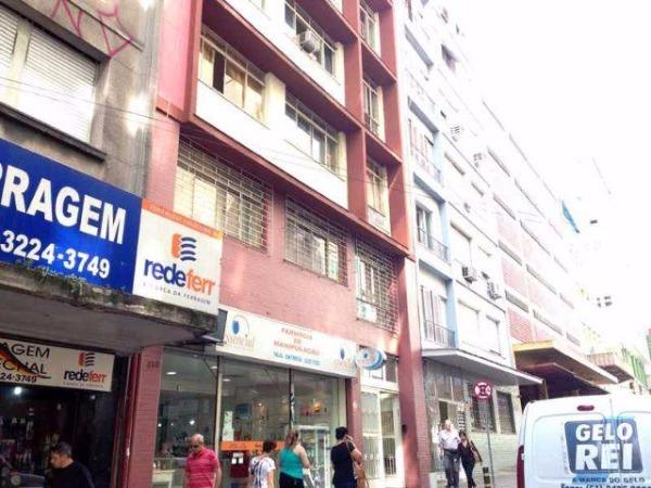 Apto 3 Dorm, Centro Histórico, Porto Alegre (102046)