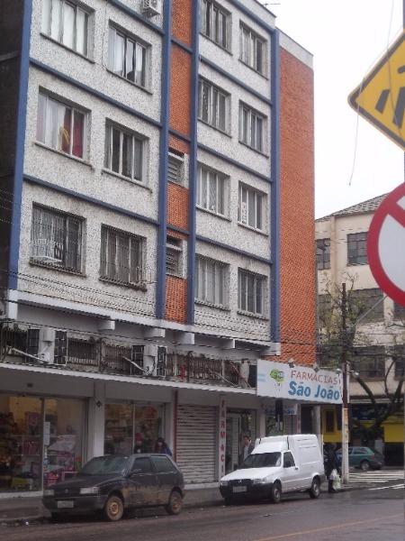 Edifício Anete - Apto 1 Dorm, Navegantes, Porto Alegre (102050)
