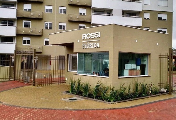 Rossi Flórida - Apto 2 Dorm, Jardim Carvalho, Porto Alegre (102056) - Foto 18