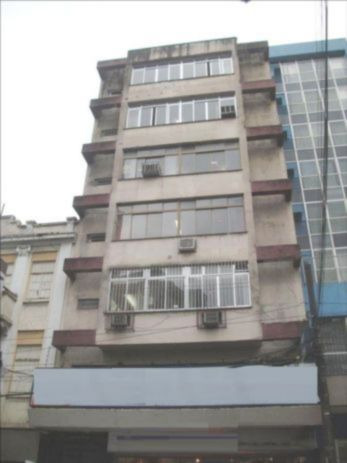Edifício Veneza - Sala, Centro Histórico, Porto Alegre (102060)