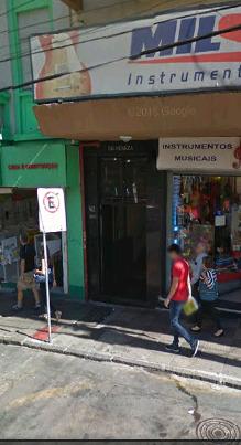 Edifício Veneza - Sala, Centro Histórico, Porto Alegre (102060) - Foto 4