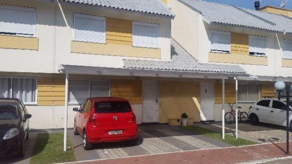 Residencial Nova Garden - Casa 3 Dorm, Olaria - Foto 2