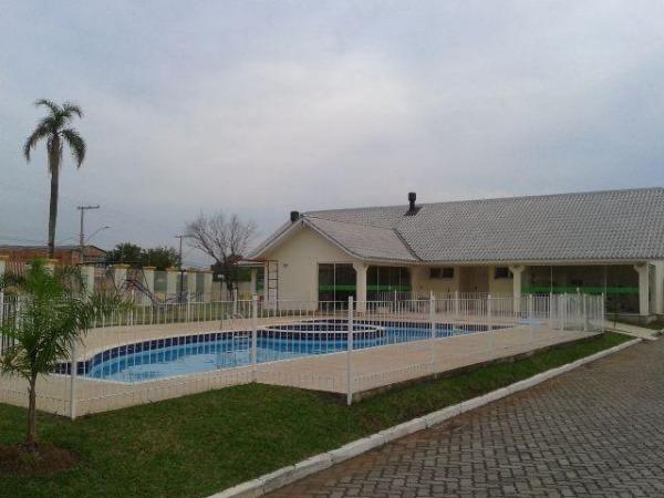 Residencial Nova Garden - Casa 3 Dorm, Olaria - Foto 14