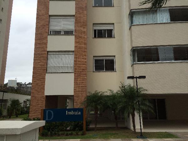 Parque Panamby - Apto 3 Dorm, Central Parque, Porto Alegre (102074) - Foto 4