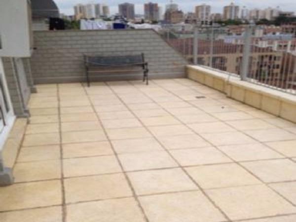 Montanara - Cobertura 3 Dorm, Cristo Redentor, Porto Alegre (102076) - Foto 11