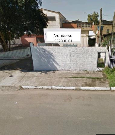 XXX - Terreno 2 Dorm, Morada do Vale I, Gravataí (102078)