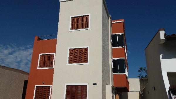 Ducati Imóveis - Apto 2 Dorm, Vila Márcia (102099)