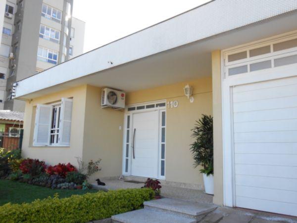 9999 - Casa 3 Dorm, Jardim Lindóia, Porto Alegre (102101)