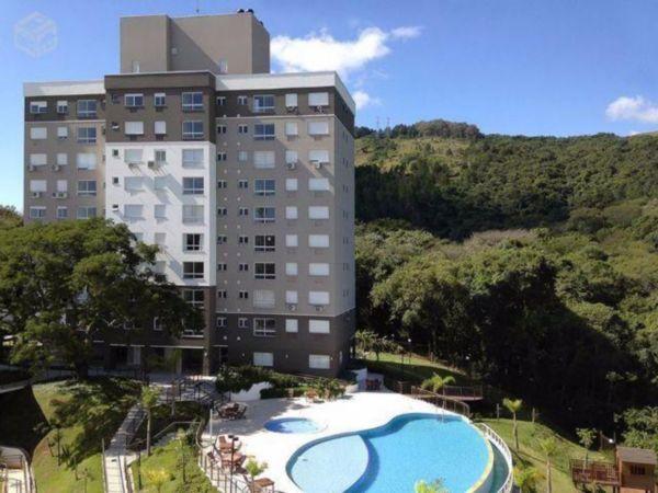 Rossi Caribe - Apto 2 Dorm, Jardim Carvalho, Porto Alegre (102131)