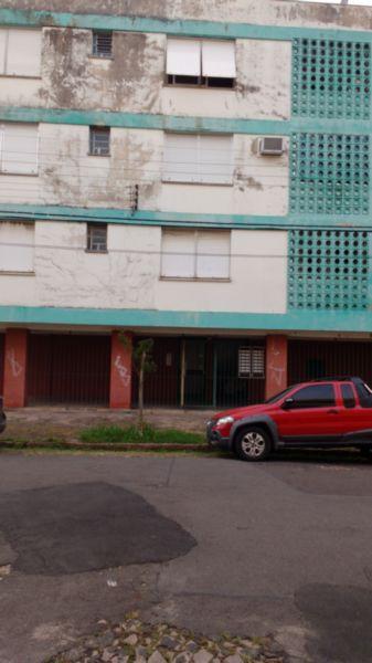 Ed. Ana Elisa - Apto 1 Dorm, Partenon, Porto Alegre (102135)