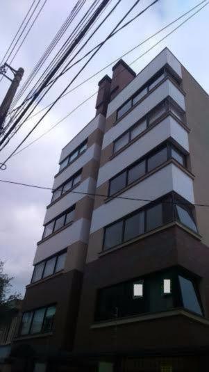 Málaga - Apto 2 Dorm, Santa Cecília, Porto Alegre