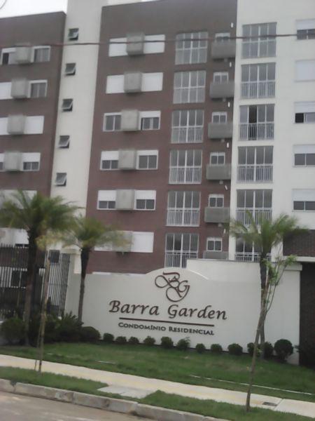 Altos da Barra Garden - Apto 2 Dorm, Vila Nova, Porto Alegre (102139)