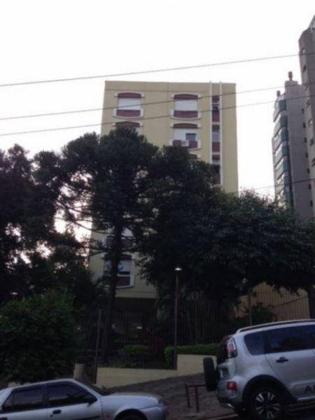 Monte Real - Apto 3 Dorm, Petrópolis, Porto Alegre (102142)
