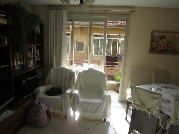 Condomínio Jardim Santana - Apto 3 Dorm, Farroupilha, Porto Alegre - Foto 4
