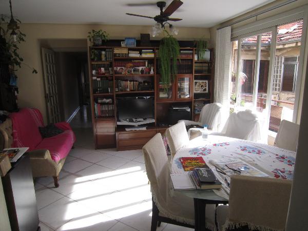 Condomínio Jardim Santana - Apto 3 Dorm, Farroupilha, Porto Alegre - Foto 2