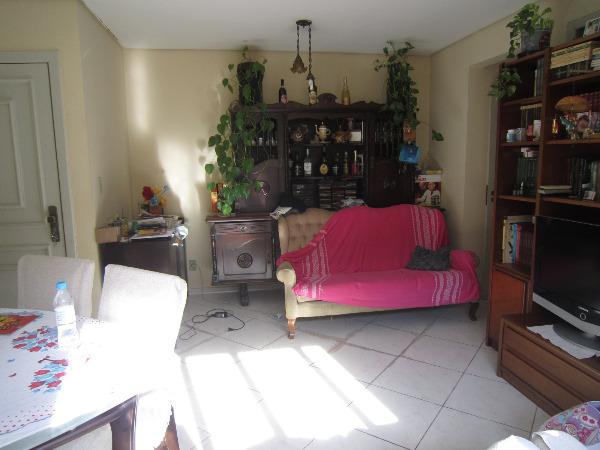 Condomínio Jardim Santana - Apto 3 Dorm, Farroupilha, Porto Alegre - Foto 3