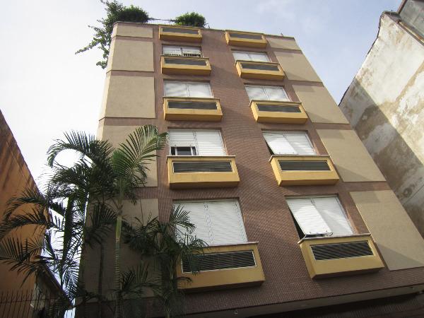 Condomínio Jardim Santana - Apto 3 Dorm, Farroupilha, Porto Alegre