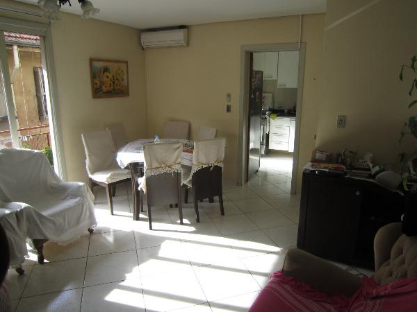 Condomínio Jardim Santana - Apto 3 Dorm, Farroupilha, Porto Alegre - Foto 9