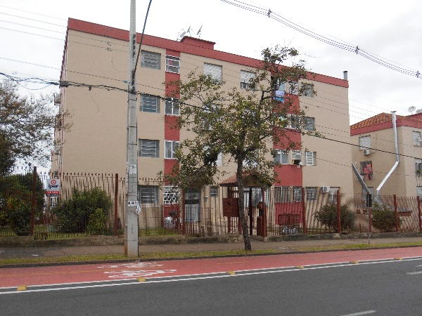 Edifício Letícia - Apto 1 Dorm, Protásio Alves, Porto Alegre (102156)