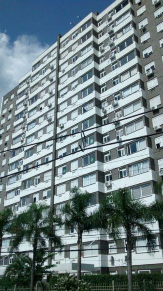 Residencial Viva Vida Clube Moinho - Apto 3 Dorm, São João (102180) - Foto 2