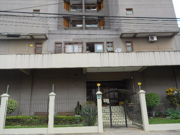 Residencial Piemont - Cobertura 3 Dorm, Passo da Areia, Porto Alegre