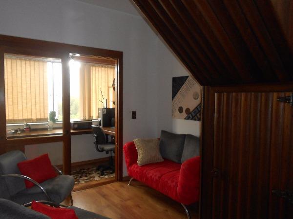 Residencial Piemont - Cobertura 3 Dorm, Passo da Areia, Porto Alegre - Foto 4