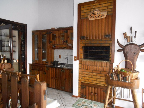 Residencial Piemont - Cobertura 3 Dorm, Passo da Areia, Porto Alegre - Foto 31