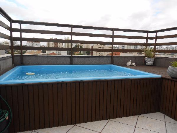 Residencial Piemont - Cobertura 3 Dorm, Passo da Areia, Porto Alegre - Foto 38
