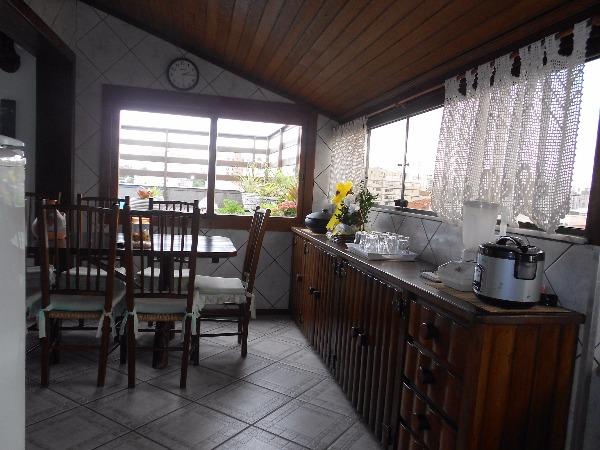 Residencial Piemont - Cobertura 3 Dorm, Passo da Areia, Porto Alegre - Foto 34