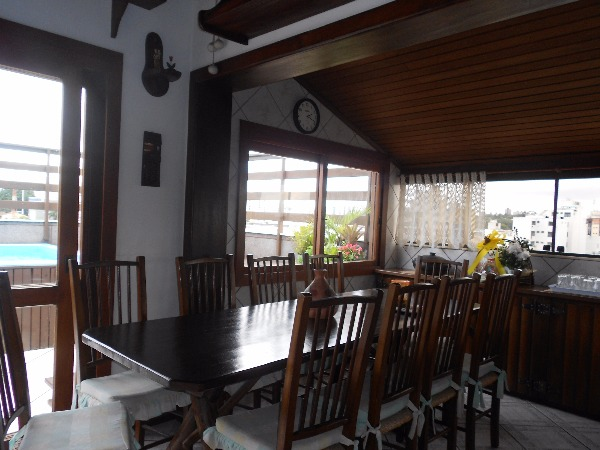 Residencial Piemont - Cobertura 3 Dorm, Passo da Areia, Porto Alegre - Foto 35