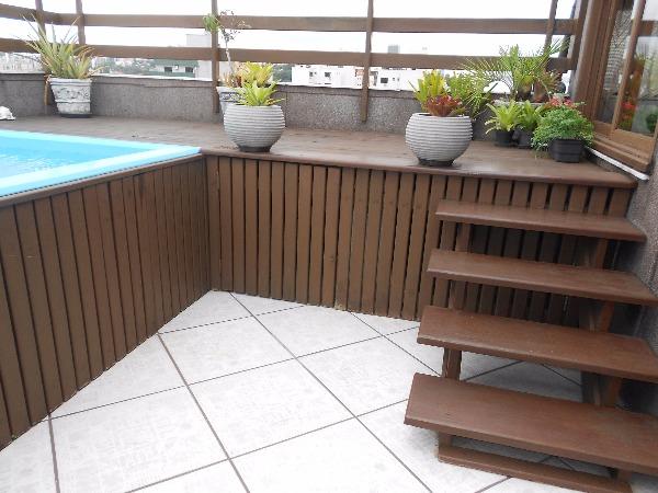 Residencial Piemont - Cobertura 3 Dorm, Passo da Areia, Porto Alegre - Foto 39